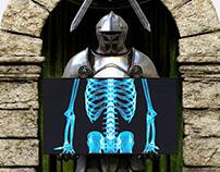 Throne of Bones