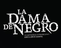 Teatro / La Dama de Negro