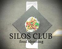 Silos Club - Food Shooting