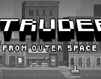 INTRUDERS FROM OUTER SPACE Android game