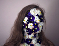 Floral Anthem / Videoart