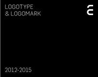 Logotype & Logomark 2012-2015