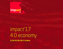 Catalogue for ImpactCEE