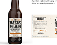 Brewery Branding Project