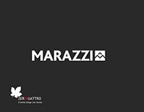 MARAZZI DESIGN CAMPIONATURE