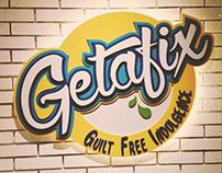 Getafix cafe