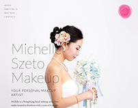 Michelle Szeto Makeup