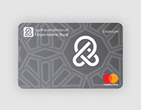 Libyan Islamic Bank Credit Cards
