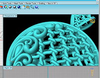 Start $15 for 3D jewelry design