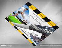 Sport-investment