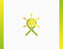 Malopolskie Centrum Hipertermii - logo concept