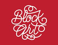 Blockart