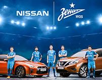 Nissan | Zenit