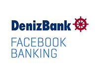 Denizbank Facebook Banking