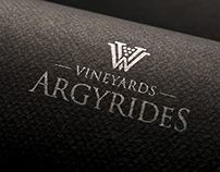 Vineyards Argyrides
