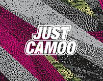 JustCamoo© - Webshop