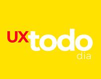 UX TODO DIA 5# | SEXTA FEIRA - SHELL