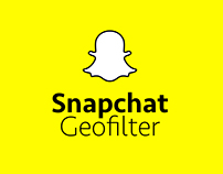 Approved Geofilter   Snapchat