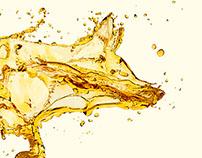 Orchard Thieve Cider - Splash