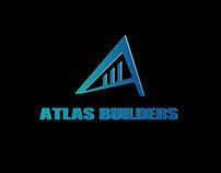builders logo templates
