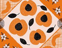 Saturday Kitchen Week Twenty Three: Apricot