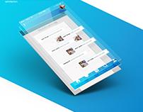 UI App Design