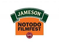 Jameson Notodofilmfest