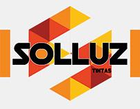 Rótulo Solluz
