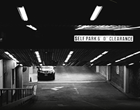 SMS Parking App