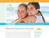 Sunshine Smiles Dental Care!