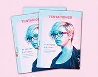 TENTACIONES El País magazine #26 July 2017