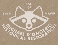 MICHAEL D°ONOFRIO HISTORICAL RESTORATION