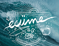Ecüme Magazine