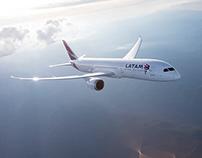 LATAM Airlines Identity