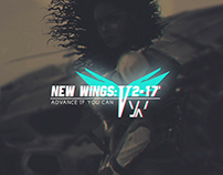 New Wings: Advance If You Can V2 - 17'