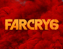 Ubisoft Far Cry 6 Main Title Sequence