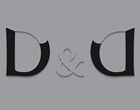 D&D Group · Branding & Web