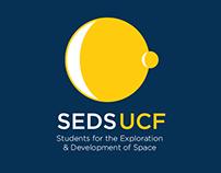 SEDS UCF Brand Refresh