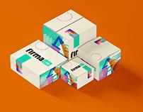 FIRMA.LAB | Branding Project