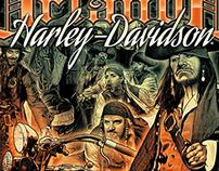 New Harley-Davidson Dealer Customs