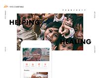 YLYG charitable App