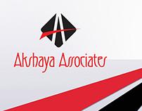 Logo - Akshaya Associates
