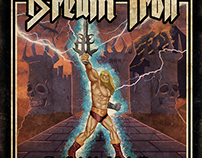 Dream Tröll Album Cover