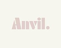 Anvil Guitars