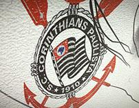 Corinthians // Lançamento do Fiel Torcedor 2015