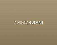 """Website for """"Dr Guzman"""""""