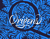 ORIGENS by Tipocali