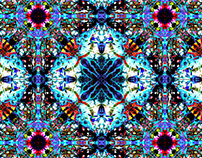KALEIDOSCOPES SQUARED