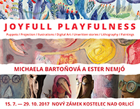 Joyfull Playfulness / Radost Hravost