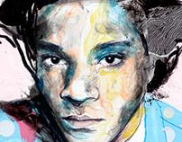 Basquiat Series
